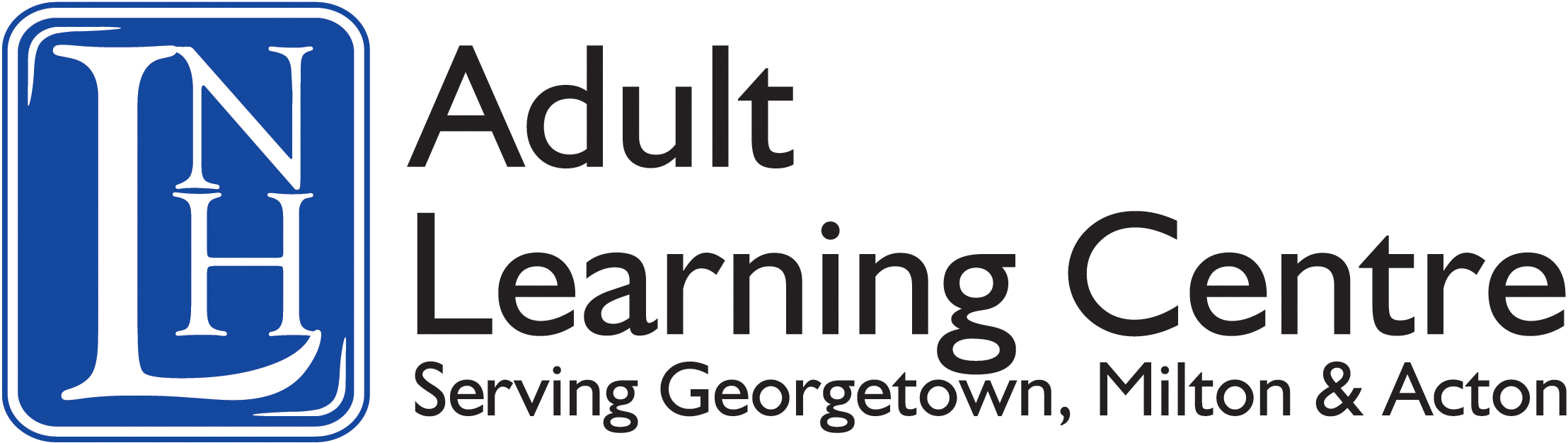 Adult Learning Centre logo