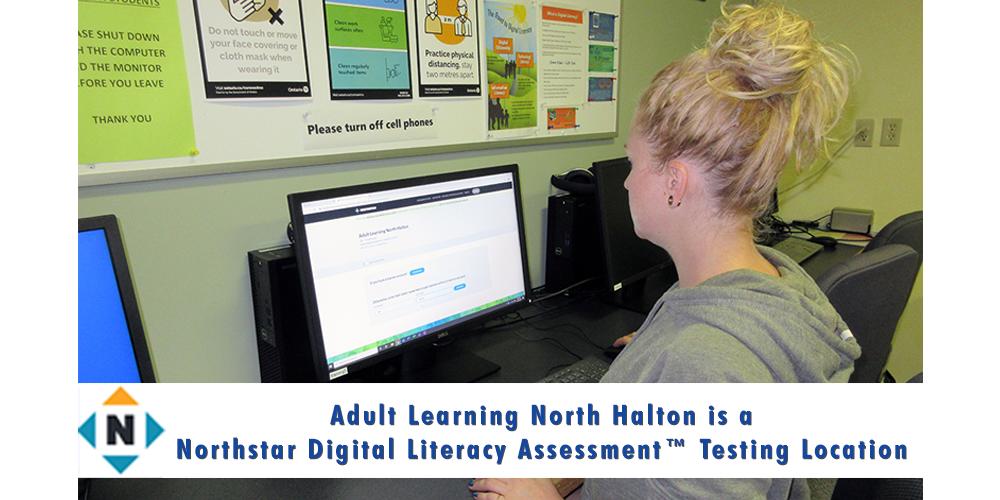 Northstar Digital Literacy Testing Location