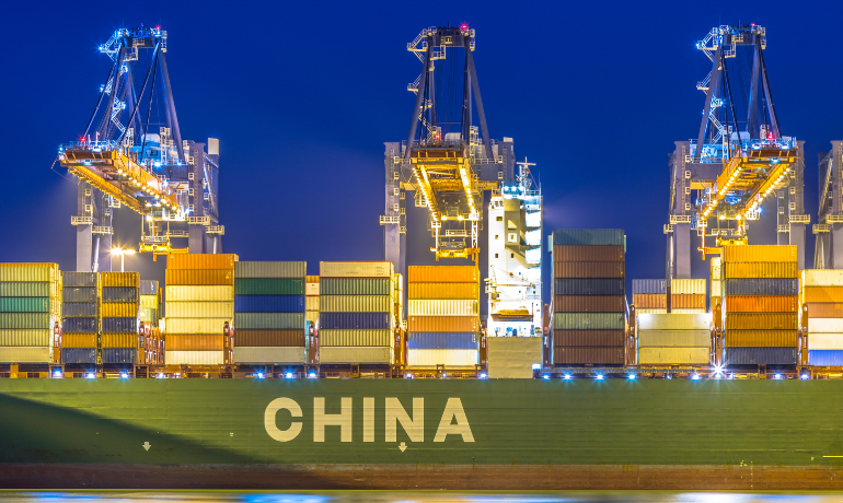 China has implemented additional COVID-19 measures