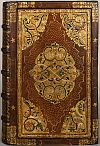 Ornamental covers of rare books