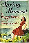 Peggy Dern Spring Harvest