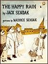 The Happy Rain by Maurice Sendak