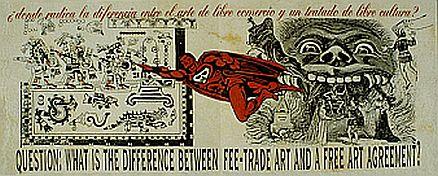 Codex Espangliensis from Columbus to the Border Patrol,  by Gómez-Peña