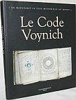 rare book Le Code Voynich