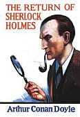 Detective, mystery novels of Sir Arthur Conan Doyle