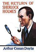 Detective, mystery novels of Sir Arthur Conan Doyle