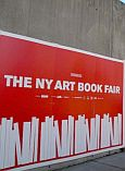 The New York Art Book Fair 2012