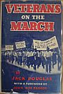 Veterans on the March by Douglas Jack