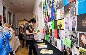 The New York Art Book Fair