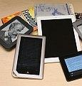 e-reader Vs book