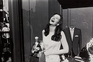 Women are Beautiful by Winogrand