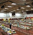 Five Colleges Book Sale
