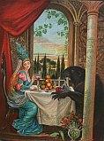 Eleanor Vere Boyle - Beauty and the Beast