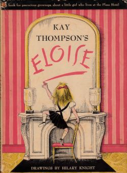 Kay Thompson's Eloise