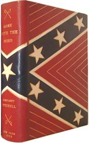 Gone With the Wind dust jacket
