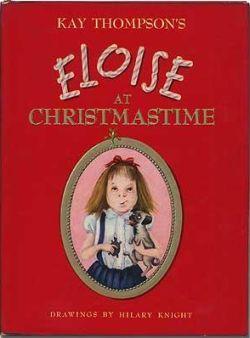 Eloise Chrismastime