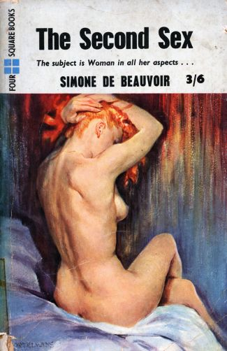 Second Sex paperback