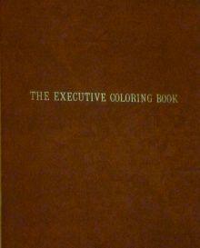 Executive coloring book