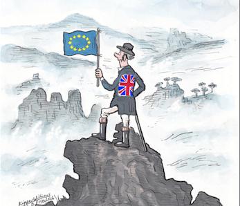 Brexit rare books