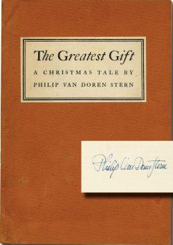 Christmas rare book
