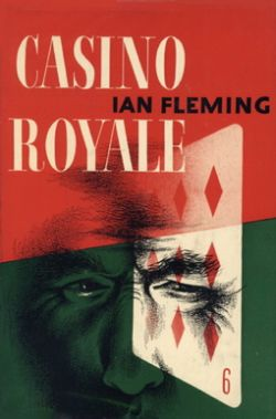 Thumbnail image for I am a pre-1950 Pocket Book with Leo Manso cover art, paperback collector