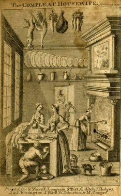 Thumbnail image for The First Ethnic Cook Books of America