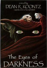 The Eyes of Darkness, Dean Koontz