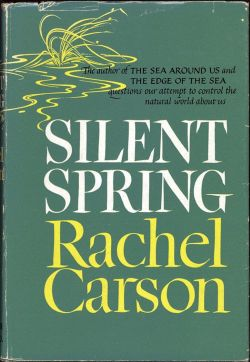 Post image for Silent Spring, Silent Earth
