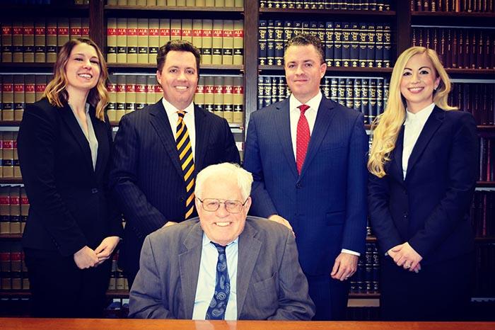 Columbus Criminal Defense and Personal Injury Lawyer