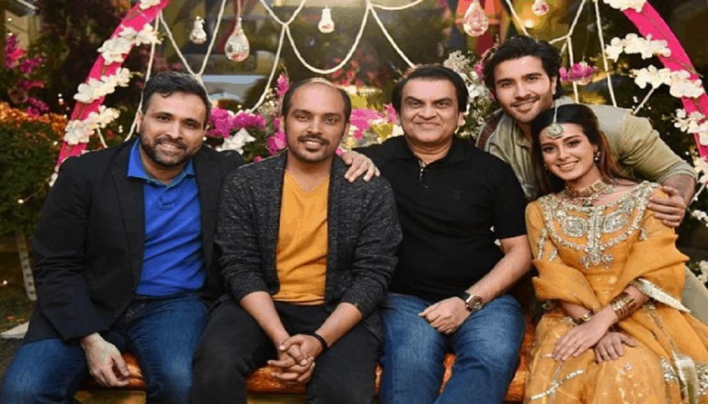 feroze khan drama list latest