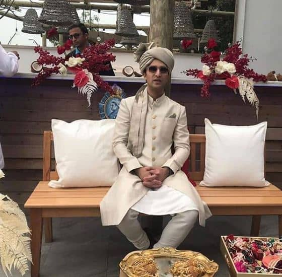 sajal and ahad nikkah pictures
