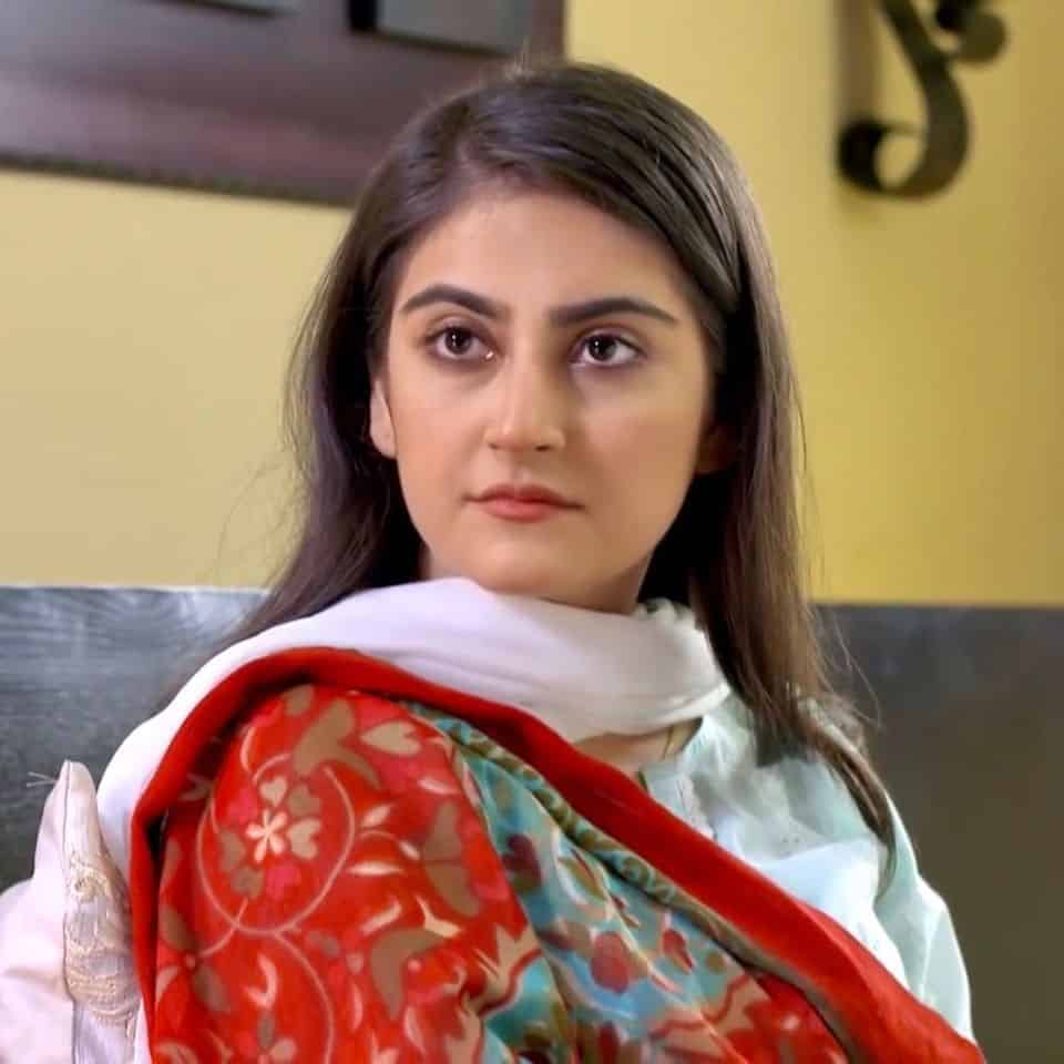 hiba bukhari biography
