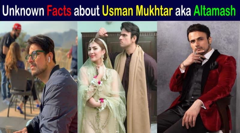 usman mukhtar biography