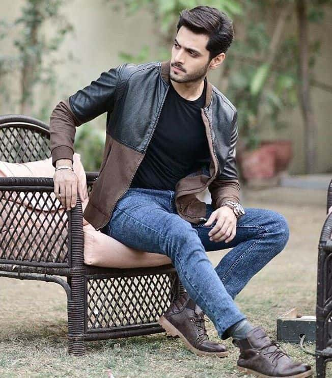 Ishq Jalebi Drama Cast Name