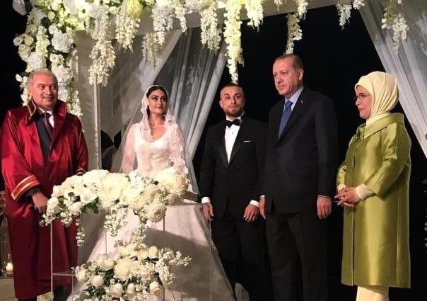 esra bilgic wedding pics