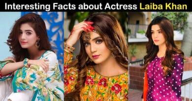 laiba khan biography