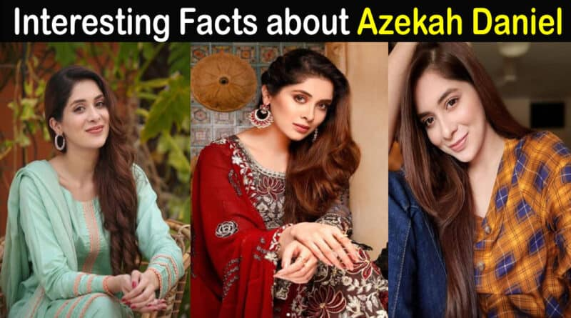 azekah daniel biography