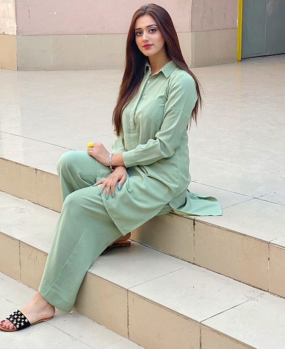 Bilal Saeed to release New Music Video with Tik Tok Star Jannat Mirza