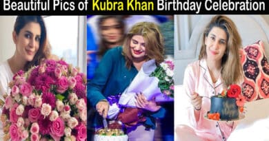 kubra khan birthday