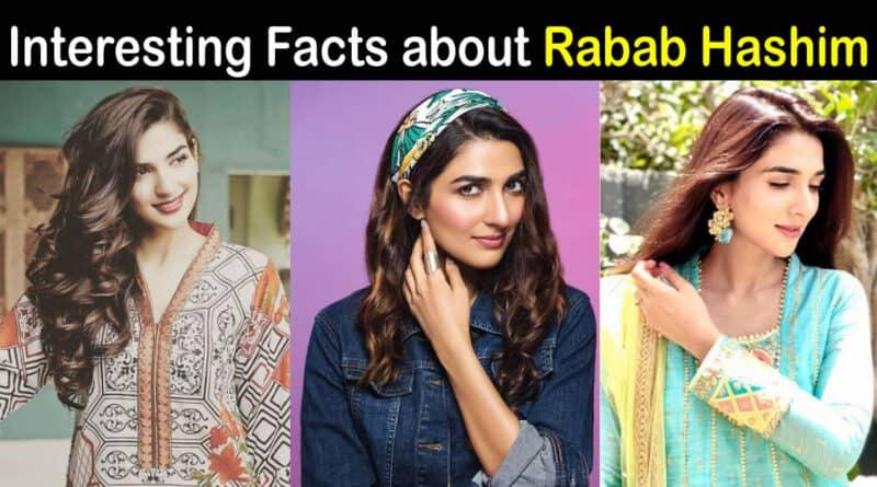rabab hashim biography