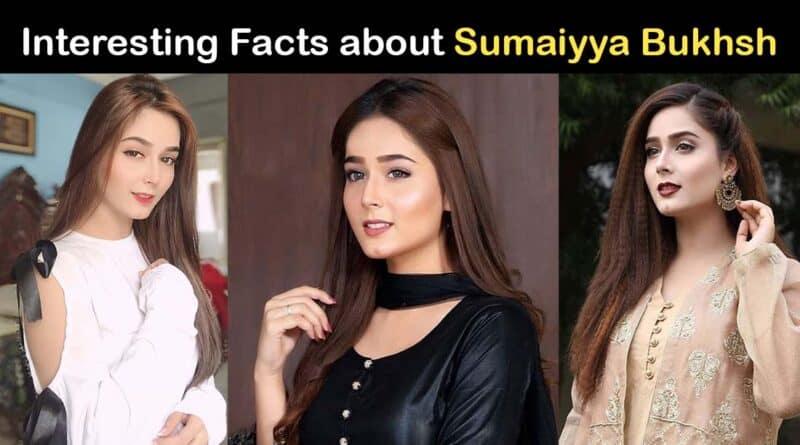 sumaiyya bukhsh biography