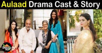 Aulaad Drama Cast