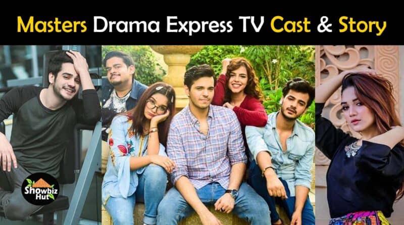 masters drama express tv cast