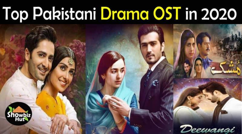Pakistani Drama OST 2020