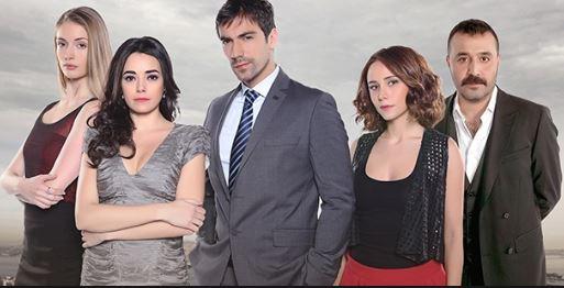 Pehli Muhabbat Turkish Drama Cast