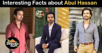 actor abul hassan biography