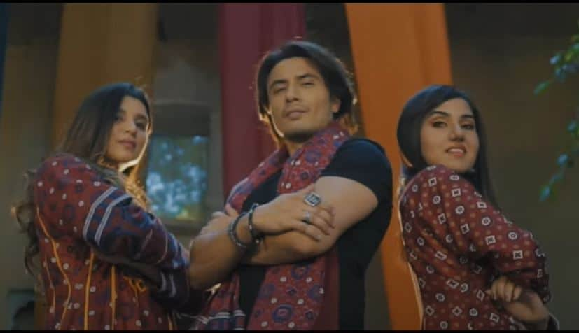 allay ali zafar song lyrics