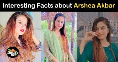 arshea akbar biography