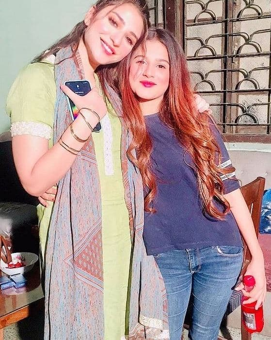 Ramsha Khan Drama List