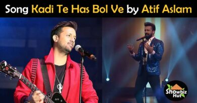 kadi te has bol ve atif aslam lyrics